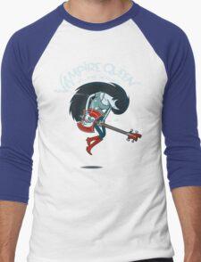 vs. the Wooorld Men's Baseball ¾ T-Shirt