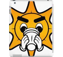 GloGang Sun  iPad Case/Skin