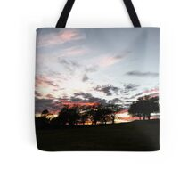 Chico, California: End of the Day Tote Bag