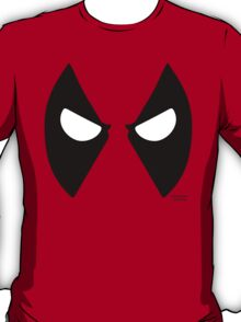Heros - Deadpool T-Shirt