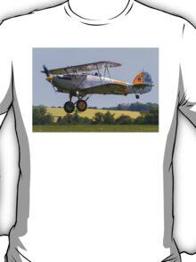 Hawker Nimrod II K3661/G-BURZ T-Shirt