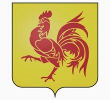 Coat of Arms of Wallonia  T-Shirt