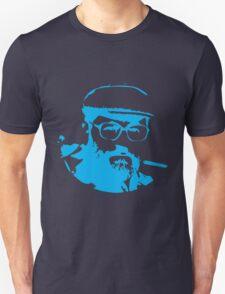 Umberto Eco is watching you Unisex T-Shirt