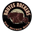 Routes Rockers by Steve Harvey