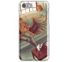 July  iPhone Case/Skin