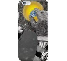 GOD. iPhone Case/Skin