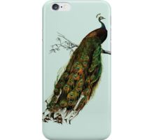 Lemme see your peacock iPhone Case/Skin