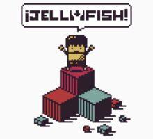 Jbaby by jellyfish