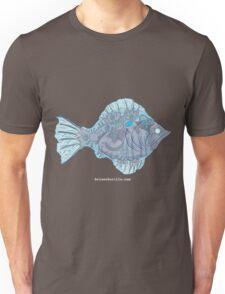 Robofish Unisex T-Shirt