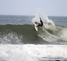 Down the line top turn by jbaysurfpix