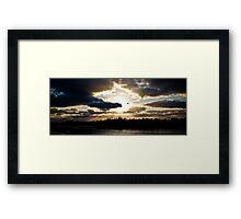 Wayward One Framed Print