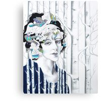 I'd Have Been Happier As A Bird Canvas Print