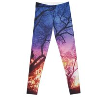 Sunrise, Sunset Leggings