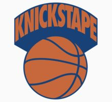 Knicks Tape (Retro) Kids Clothes
