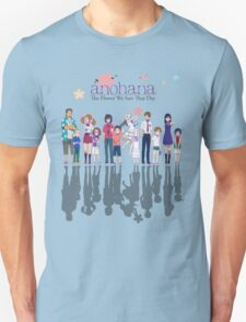 AnoHana T-Shirt