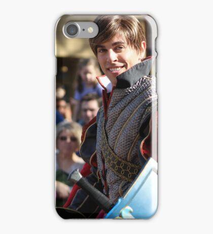 Prince Philip iPhone Case/Skin