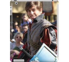Prince Philip iPad Case/Skin