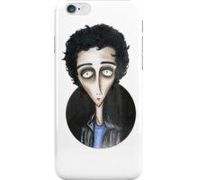 Billie Joe Armstrong-Green Day iPhone Case/Skin