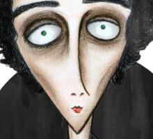 Billie Joe Armstrong-Green Day Sticker