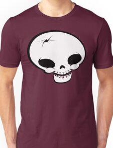 Mr Happy Bones Unisex T-Shirt