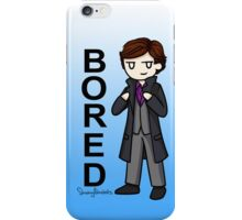Bored iPhone Case/Skin
