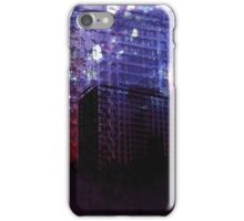 tower block iPhone Case/Skin
