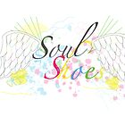 Soul Shoes Logo by Celeste Chavez