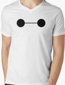 Your personal healthcare companion Mens V-Neck T-Shirt