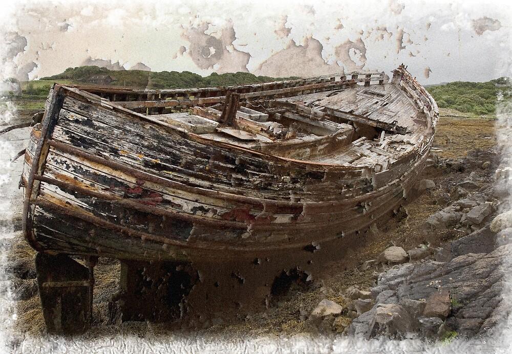 Mull Hull by JayteaUK