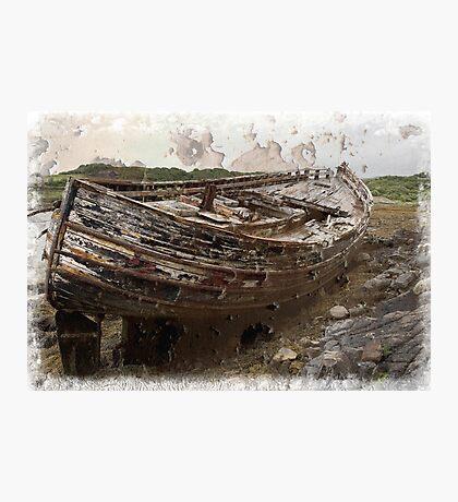Mull Hull Photographic Print