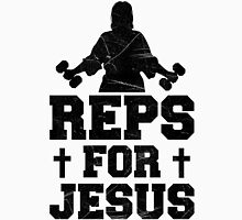 REPS FOR JESUS Unisex T-Shirt