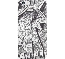 HEAVY METAL(C2011)(SCAN) iPhone Case/Skin