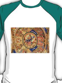 A Rila Monastery Fresco, Bulgaria T-Shirt