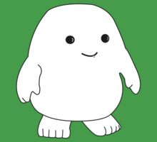 Adipose Alternate Design One Piece - Short Sleeve