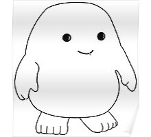 Adipose Alternate Design Poster
