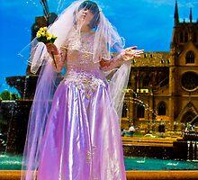 The bride part 2 by David Petranker