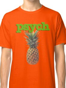 Psych Classic T-Shirt