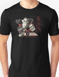 NES Man T-Shirt