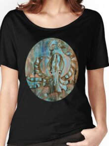 Gilded Creatures Women's Relaxed Fit T-Shirt