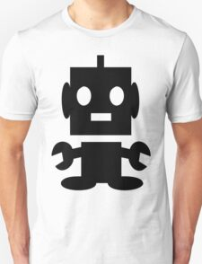 Big Robot T-Shirt