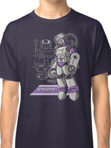 SNES Man Classic T-Shirt