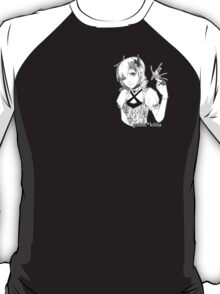 Gothic Lolita: Butterfly T-Shirt