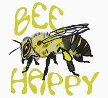 Bee Happy Kids Clothes