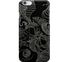 Somber iPhone Case/Skin