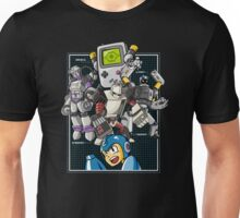 Console Master Robots T-Shirt