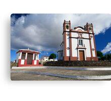 Santa Maria, Azores Canvas Print