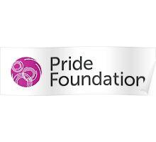 Pride Foundation Poster