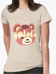 Cheri Womens Fitted T-Shirt