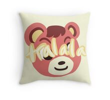 Cheri Throw Pillow