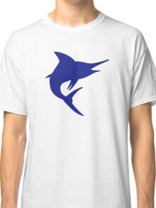 Blue Marlin Fish Classic T-Shirt